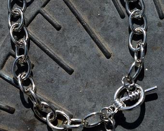 Daryl Winged Charm Bracelet