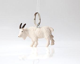"Key chain ""Mountain goat"""