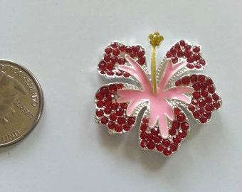 Hibiscus Needle Minder