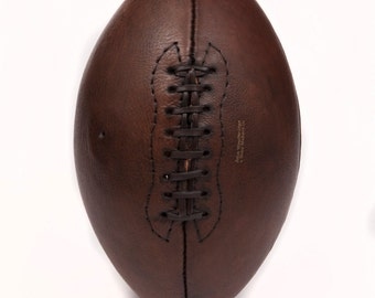 American football 1930