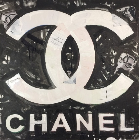 original coco chanel logo wwwimgkidcom the image kid