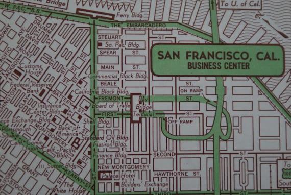 Items similar to 1951 San Francisco