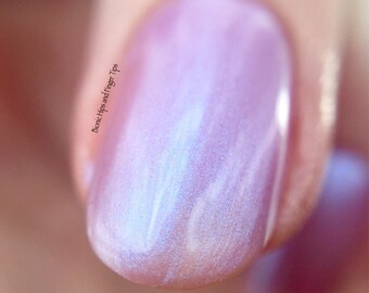 Fairy Tale - hand mixed UK indie nail polish by Flash Nails