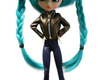 Pullip clothes (jacket): Arcell