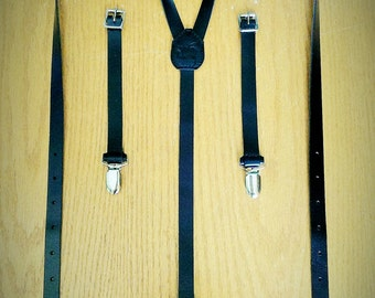 Suspenders for men Stalingrad / Stalingrad men's suspenders
