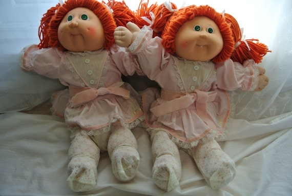 Doll Profile: All About Cabbage Patch Kids - The Spruce