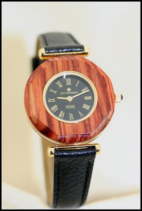 pink watches watches womens wood watches gold
