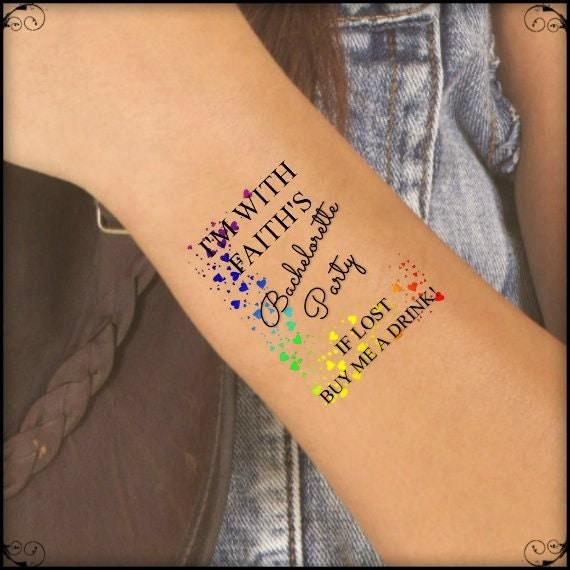 Gay Lesbian Tattoos 114