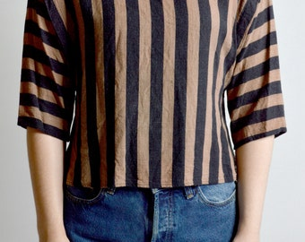 Melrose Vertical Stripes