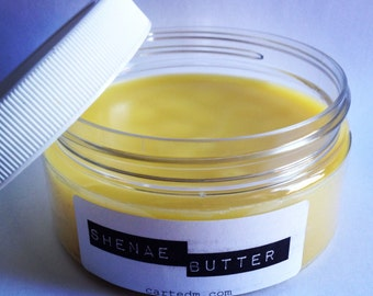 Shenae Butter/All Natural Body Butter/Made with Shea Butter