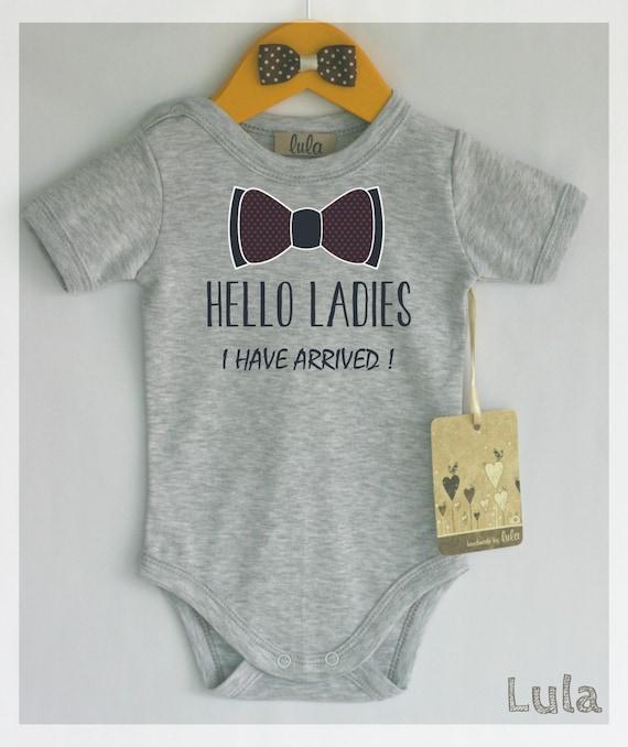 Coole baby kleider