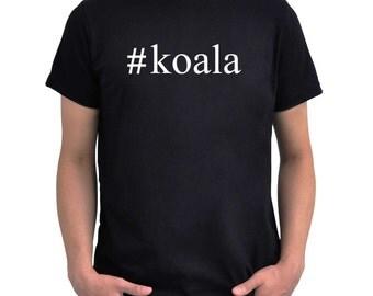 Hashtag Koala  T-Shirt