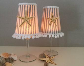 Candle Holders Lighting Home Decor, Lighting Decor, Beach Decor, Lighting Home Decor, Candle Holders Decor