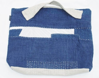 Sashiko bag 3