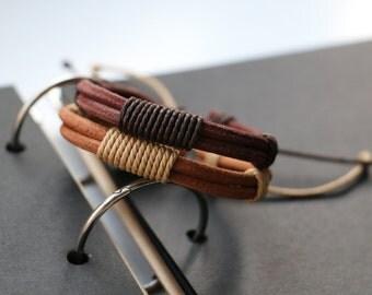 2 matching bracelets, Couple Bracelet, Leather Cuff Couple, His Hers Bracelets, Anniversary Bracelet, Cuff Bracelet, love gift