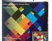 Fibonacci Squared Pattern (Printed)