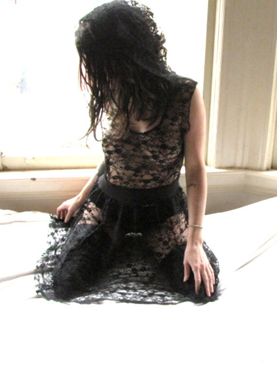 Lingerie Dress womens clothing - 61.3KB