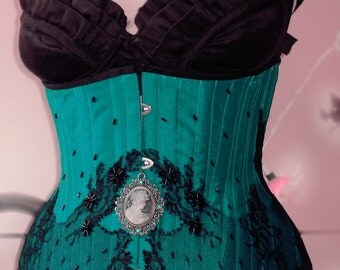 BUSK Corset-Add-On to Base underbust