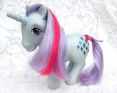 Vintage My Little Pony Unicorn Sparkler