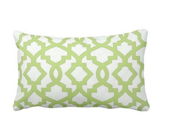 SALE | 30% OFF: Kiwi Green Pillow Cover Green Throw Pillow Cover Green Lumbar Pillow Lime Green Pillow Sham Decorative Pillow Sofa Pillow