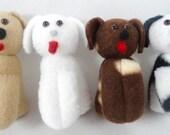 Dog Dolls - Puppy Stuffed Animals
