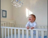 Mobiles, Baby Mobiles, Butterfly Nursery, Mobiles for Nursery, Modern Nursery Decor