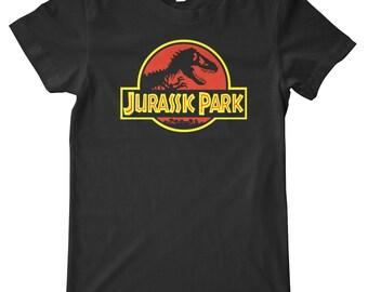 Jurassic Park Premium T-Shirt