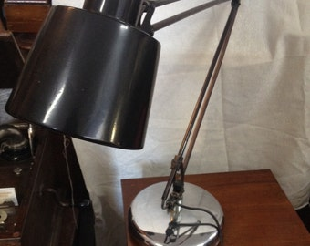 Desk lamp 70 years