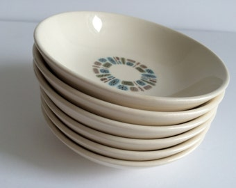 TEMPORAMA Side Bowl from Canonsburg Pottery
