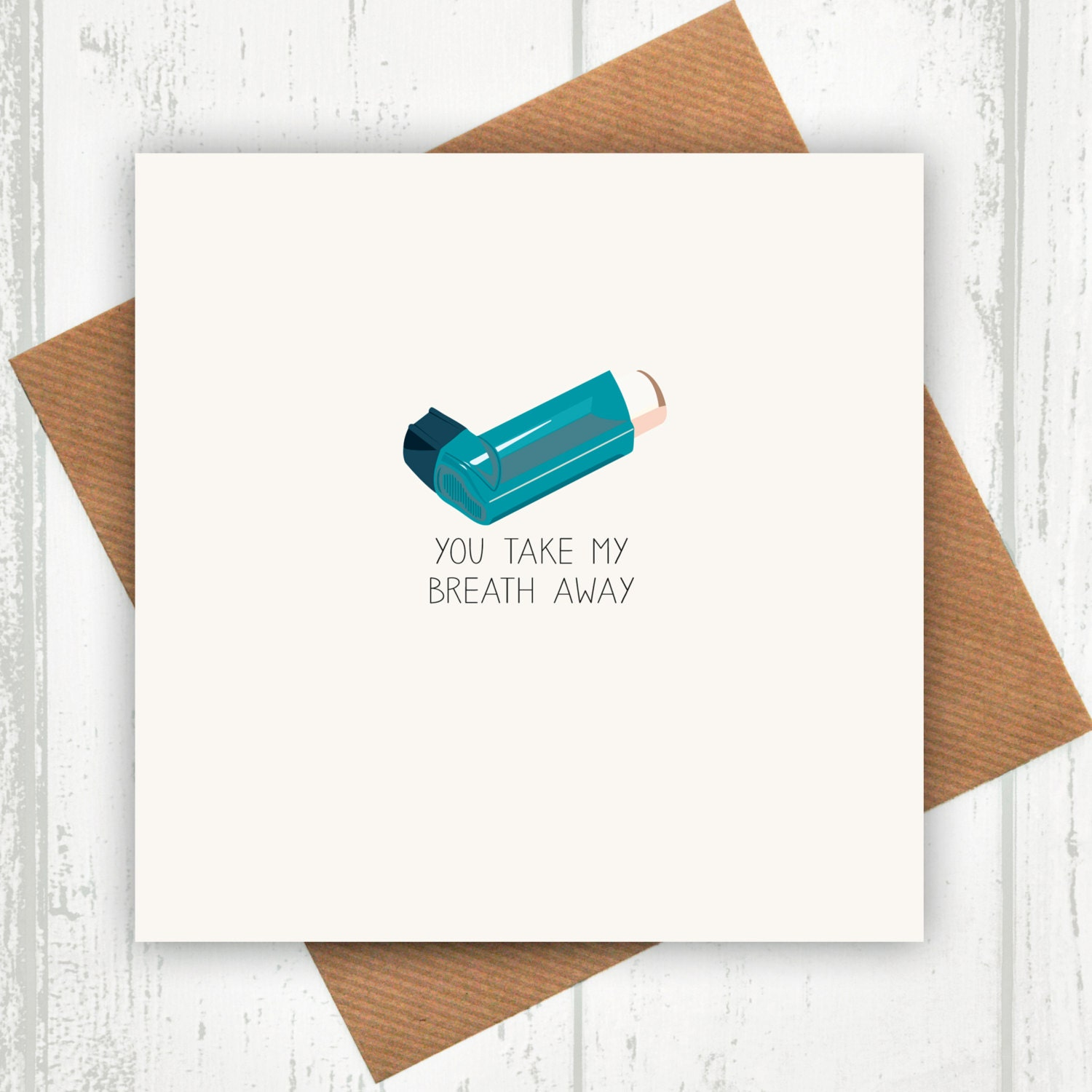 Funny Anniversary Card You Take My Breath Away funny – Valentine Anniversary Cards