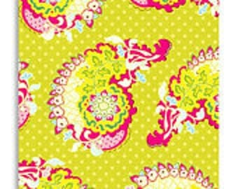 1 YARD Heather Bailey – Pop Garden – Paisley
