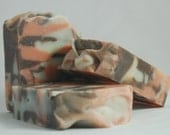 Arboreta ~ Rosewood, Herb & Shea Butter Soap