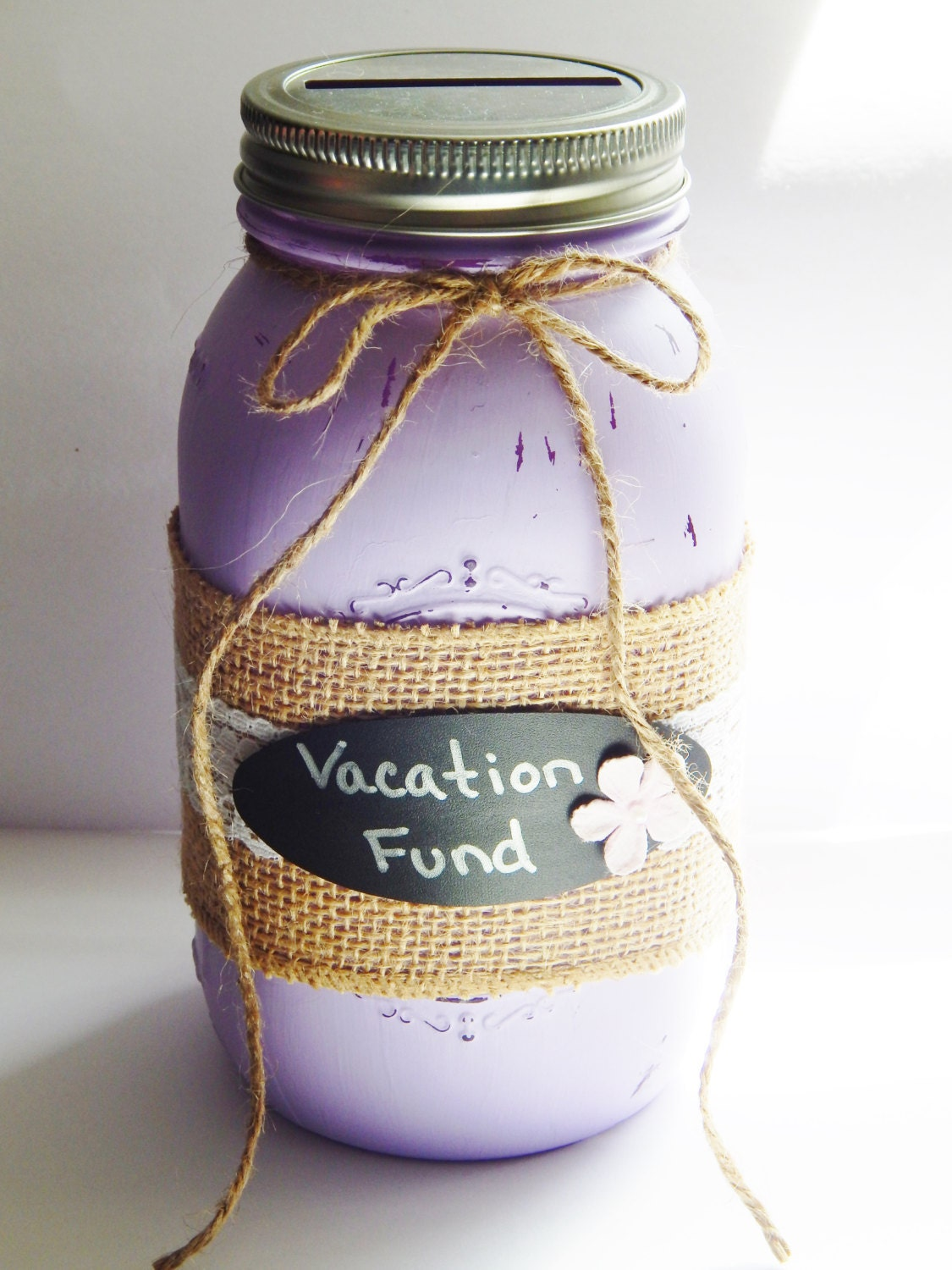 Vacation Fund Bank Shopping Fund Craft Fund Wedding Gift