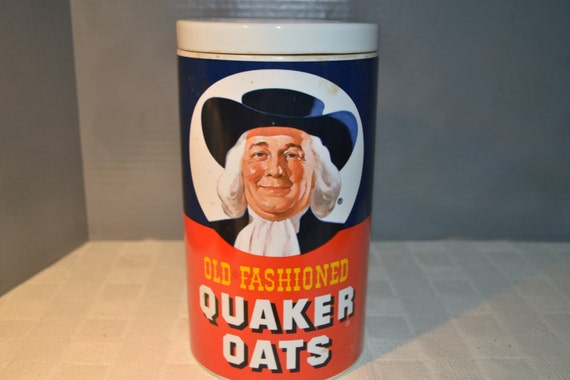 Quaker Old Fashioned Oats With Mold