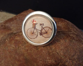 Fun Bicycle Ring!