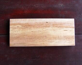 Birdseye Maple Cutting Board