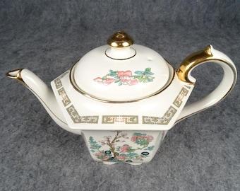 Vintage Sadler England Teapot 1659