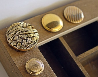 Jewelry Tray Buttons