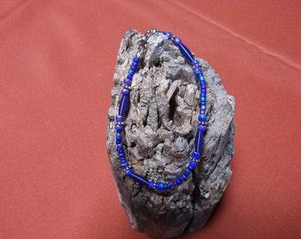 15% OFF Purple beaded bracelet