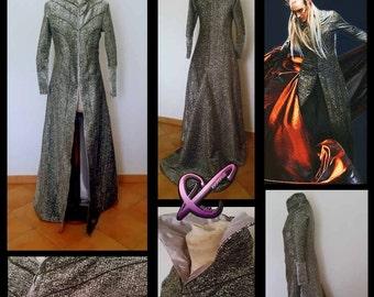 king THRANDUIL inspired COSTUME
