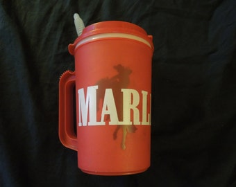 SALE! 90s Marlboro Travel Mug