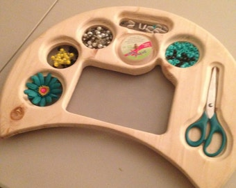 Kandi Craft Work Tray