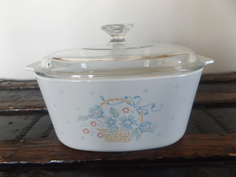 Vintage Corning Ware 94