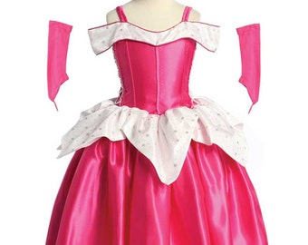 Princess Aurora - Sleeping Beauty with accessories