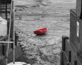 Little Red Boat