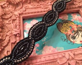 Onyx Headband