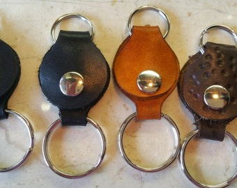 Keyring Case,  Guitar pick holder key rings