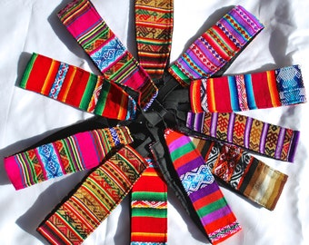 Peruvian Headbands