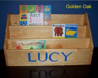 3 Tiered Bookshelf.