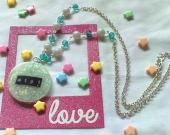 Kawaii #101 Necklace
